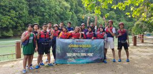paket wisata green canyon brenggo tour