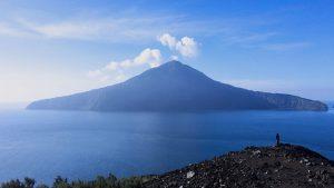 trip anak gunung krakatau