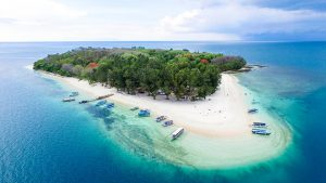 trip wisata lombok ntb