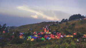 open-trip-pendakian-gunung-prau-dieng
