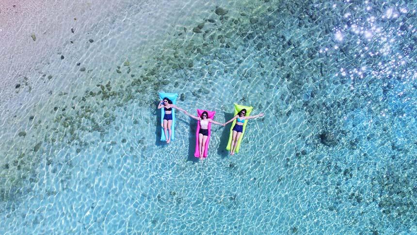 trip pulau karimun jawa